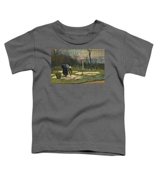 The Laundress Toddler T-Shirt