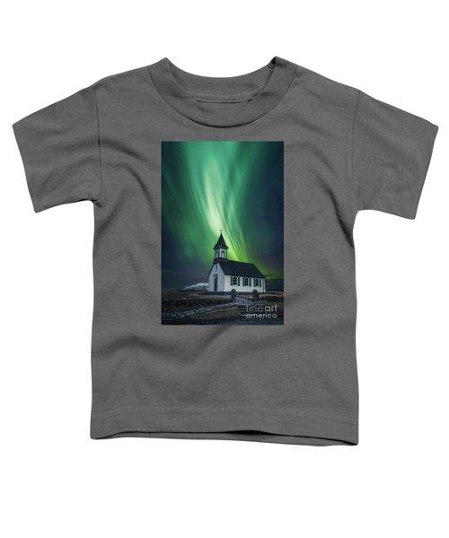 The Light Between Us Toddler T-Shirt