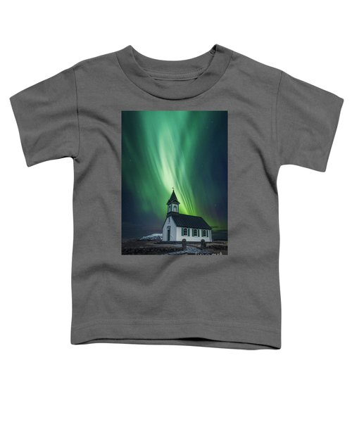The Light Between Us Toddler T-Shirt