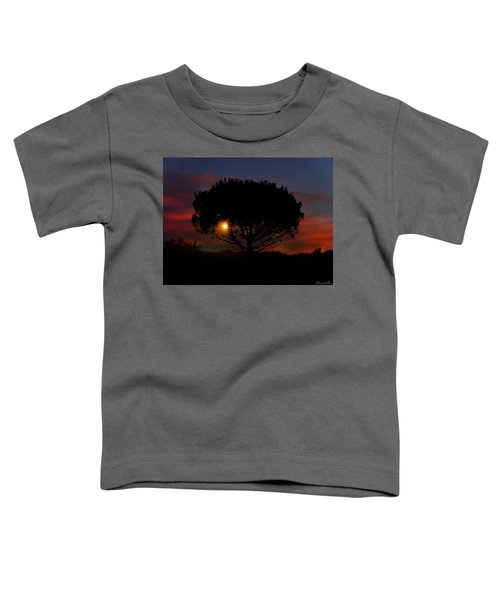 The Light That Never Fails Toddler T-Shirt