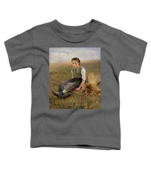 The Little Gleaner Toddler T-Shirt