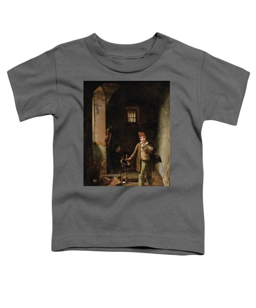 The Little Savoyards Toddler T-Shirt by Jean Claude