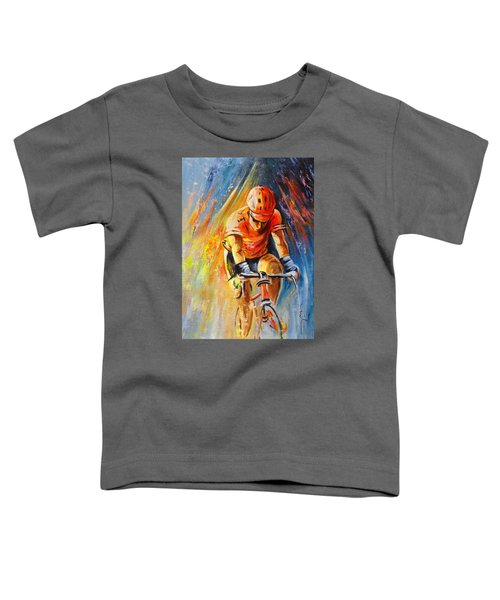 The Lonesome Rider Toddler T-Shirt