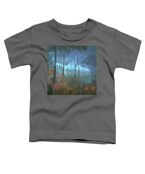 The Lost Trail Toddler T-Shirt