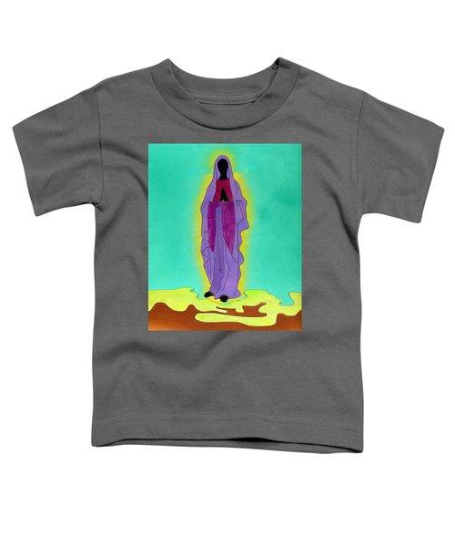 The Madonna Toddler T-Shirt