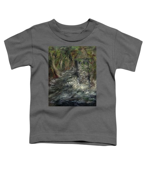 The Mage's Tower Toddler T-Shirt