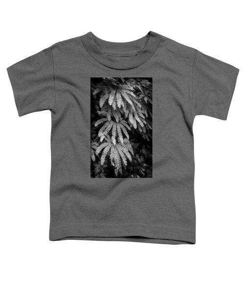The Maiden's Hair Toddler T-Shirt