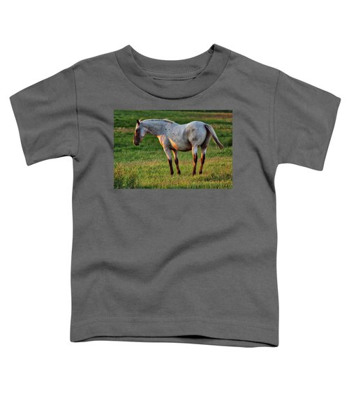 The Mare Toddler T-Shirt