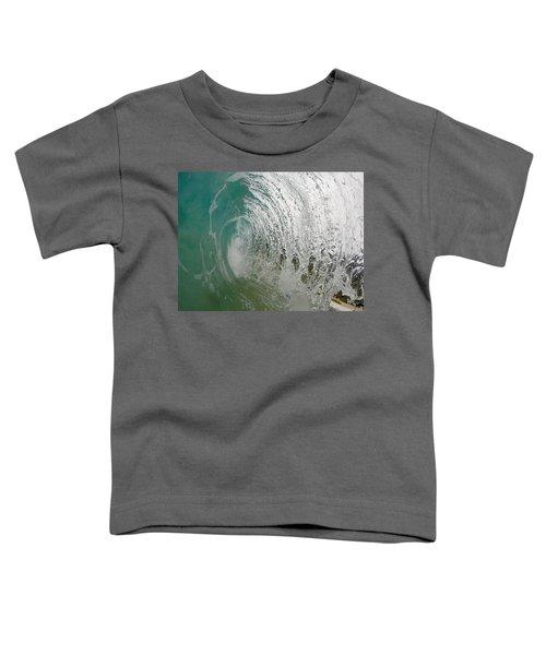 The Massive Backwash Barrel  Toddler T-Shirt