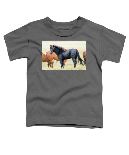 The Master Toddler T-Shirt