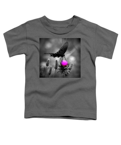 The Messenger  Toddler T-Shirt