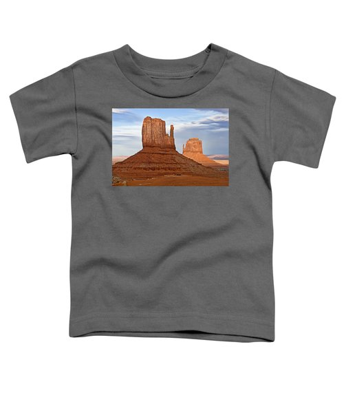 The Mittens Toddler T-Shirt