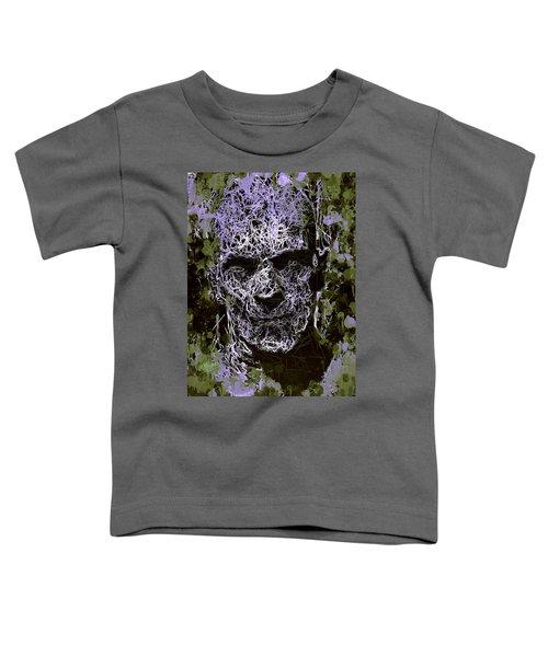 The Mummy Toddler T-Shirt
