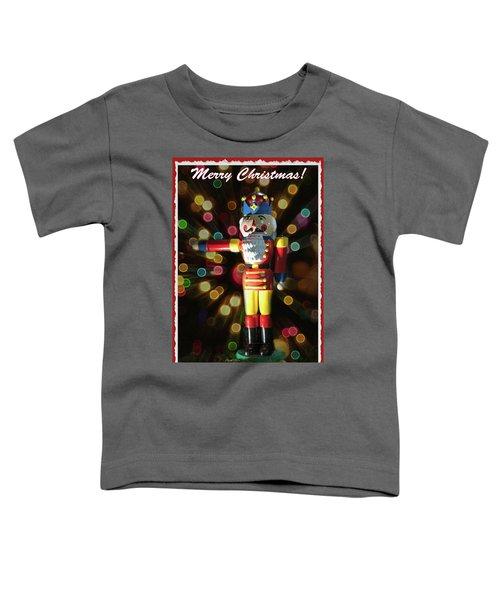 The Nutcracker Toddler T-Shirt
