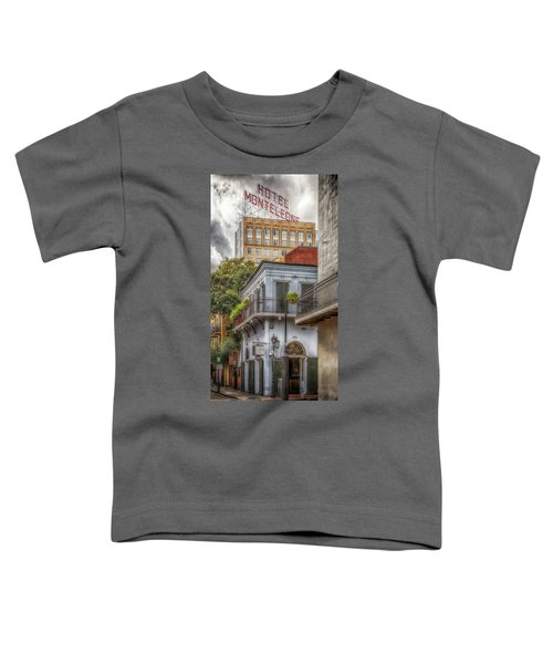 The Old Absinthe House Toddler T-Shirt
