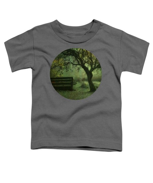 The Old Apple Tree Toddler T-Shirt