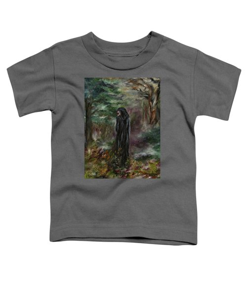 The Old One Toddler T-Shirt