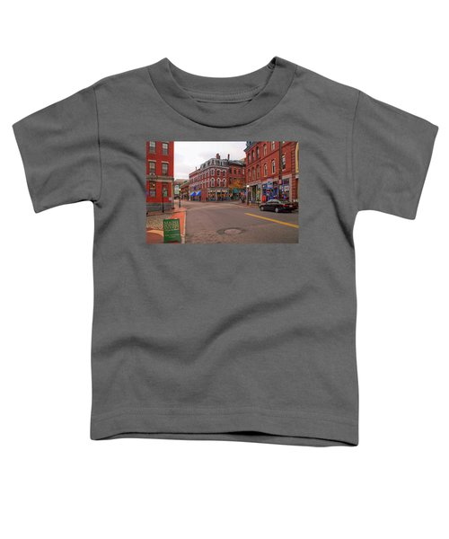 The Old Port 14477 Toddler T-Shirt