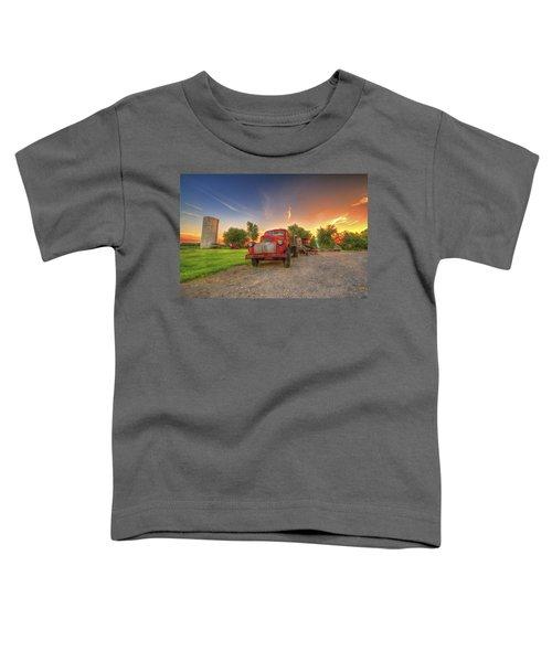 Country Treasure Toddler T-Shirt