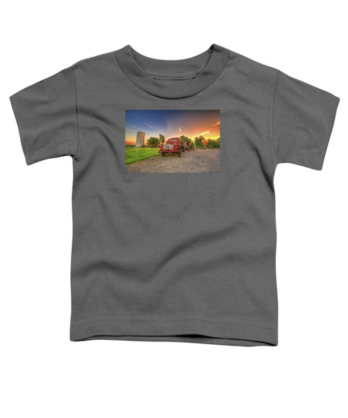 Country Treasure Toddler T-Shirt
