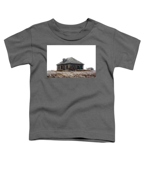 The Old Stone House Toddler T-Shirt