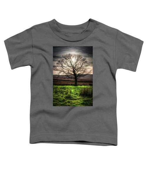 The One Tree Toddler T-Shirt