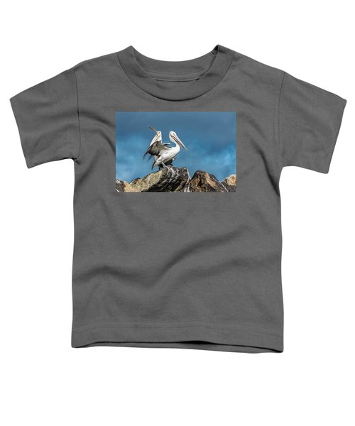 The Pelicans Toddler T-Shirt