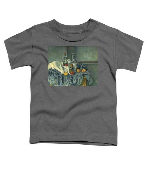 The Peppermint Bottle Toddler T-Shirt