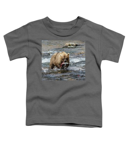 The Perfect Catch Toddler T-Shirt