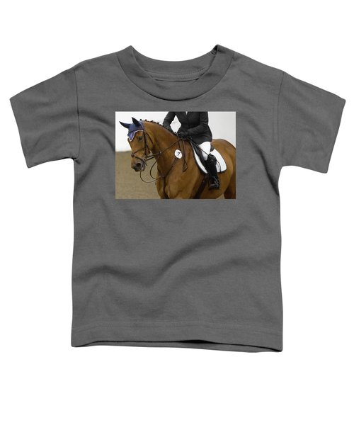 The Perfect Team Toddler T-Shirt