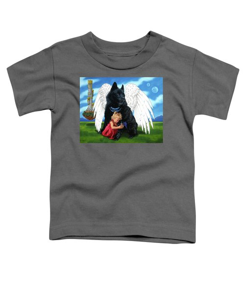 The Playmate Toddler T-Shirt