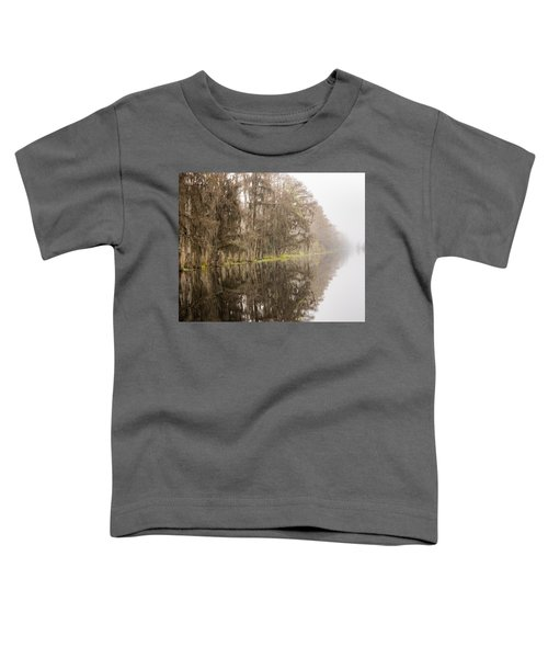 The Point Toddler T-Shirt