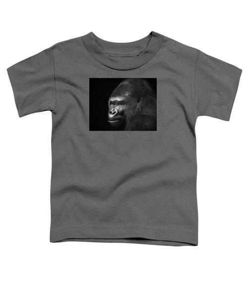 The Pose Toddler T-Shirt