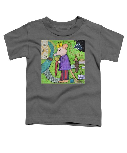 The Rat King Toddler T-Shirt
