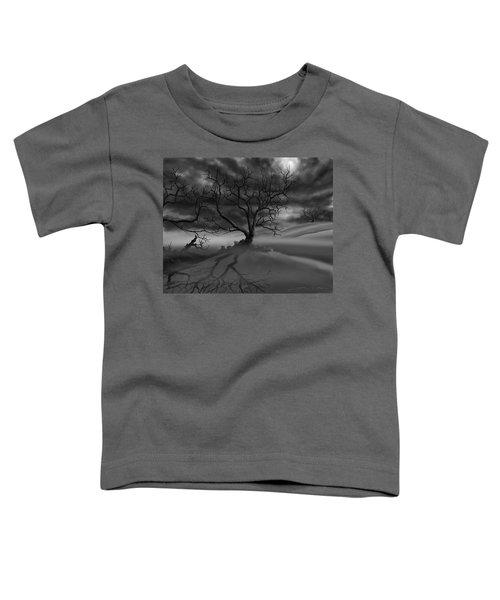 The Raven's Night Toddler T-Shirt