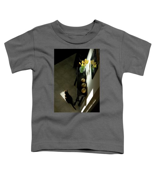 The Reception Hall Toddler T-Shirt