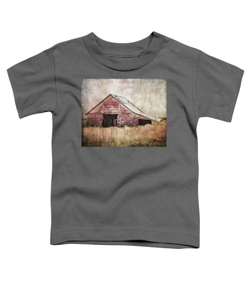 The Red Shed Toddler T-Shirt