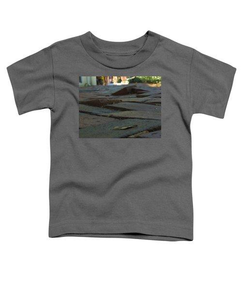 The Rising Dead Of Savannah Toddler T-Shirt