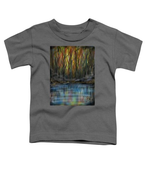 The River Side Toddler T-Shirt