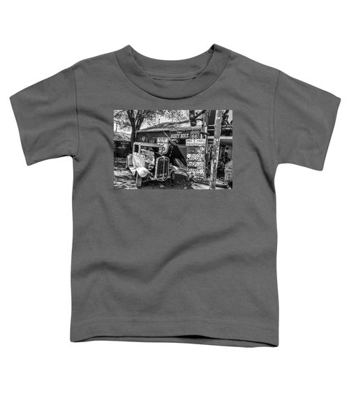 The Rusty Bolt Toddler T-Shirt
