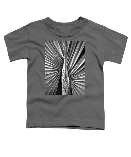 The Second Half Toddler T-Shirt