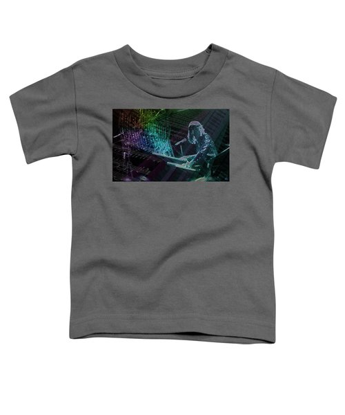 The Show That Never Ends... Toddler T-Shirt