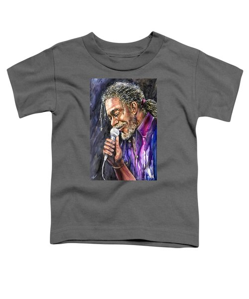 The Singer Toddler T-Shirt