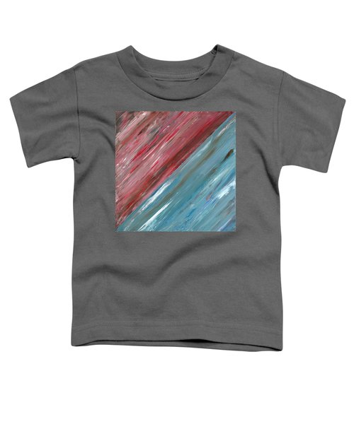 The Song Of The Horizon B Toddler T-Shirt