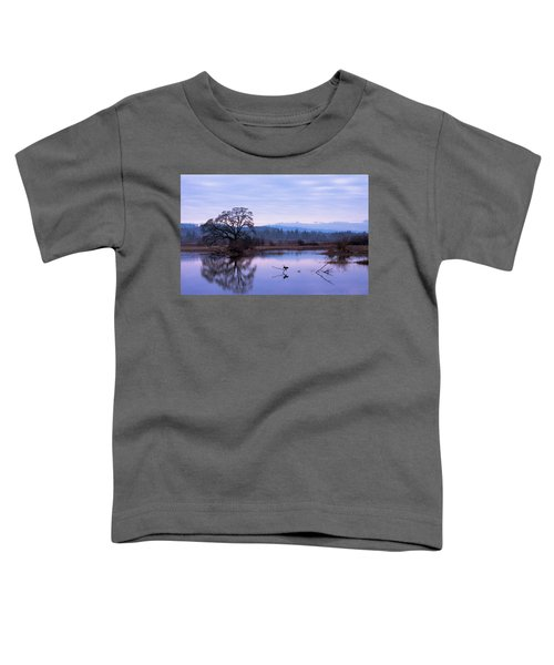 The Spread Toddler T-Shirt