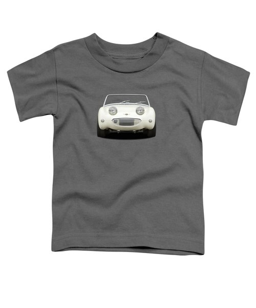 The Sprite Mk1 Toddler T-Shirt