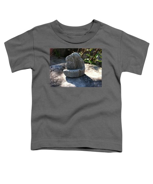 The Stone Toddler T-Shirt
