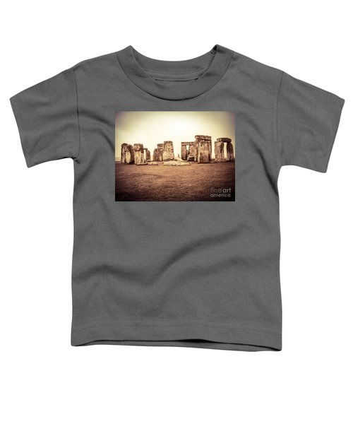 The Stones Toddler T-Shirt