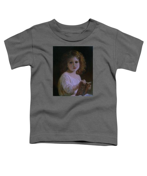 The Storybook Toddler T-Shirt