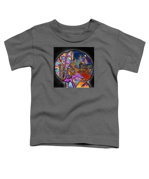The Supreme Beings Toddler T-Shirt